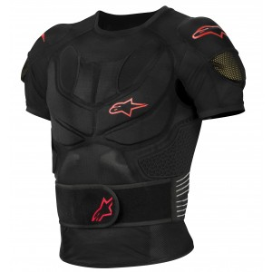 COMP PRO SHORT  SLEEVE TOP FOR BNS