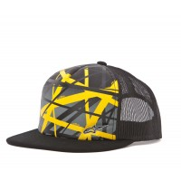 BOLTER TRUCKER HAT