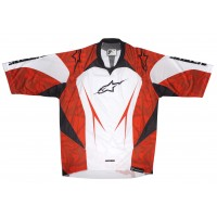 GRAVITY 3/4  JERSEY