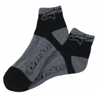 KAMIKAZE LOW CREW SOCKS