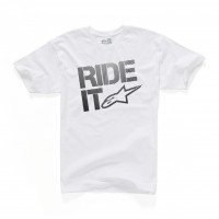 RIDE IT TECH CLASSIC TEE